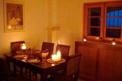 Shangri-la Evening Dining